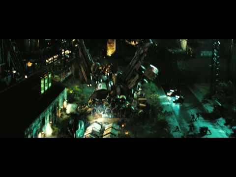 Transformers 2 - Revenge of the fallen  | Shia LaBeouf u Megan Fox | NEW HD Teaser2