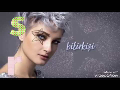Güliz Ayla Bilirkişi (2nd video)