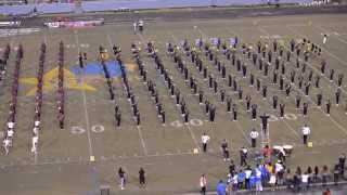 MLK VS Stephenson-2K15 Spring Jamboree
