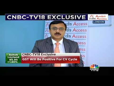Will Invest Rs 100 Cr In Electric Vehicle Biz: Ashok Leyland