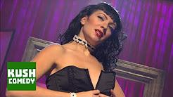 Women or Child? - KT Tatara: Live Nude Comedy - YouTube
