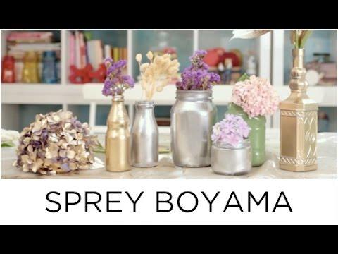 Ferhan Ile Sprey Boyama Derya Baykal Youtube