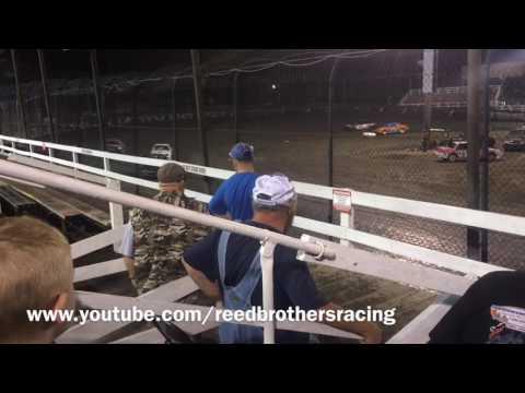 Macon Speedway 8-27-16