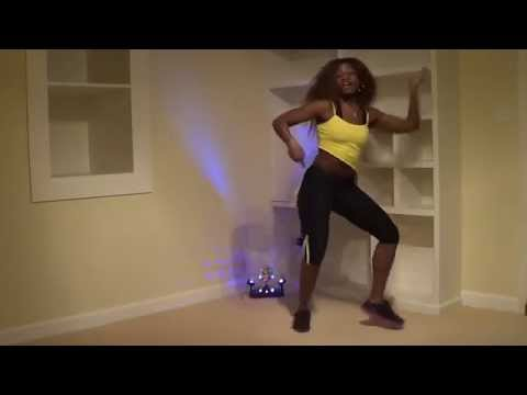 Turn Me On by Kevin Little choreography by Patrice D'Evans of Saka Women's Class
