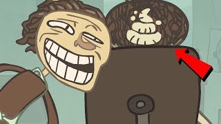 Troll Face Quest Sports : ⛄Holiday Special⛄ - All LEVELS ALL HINTS Gameplay Walkthrough