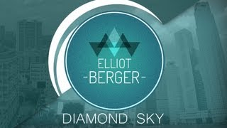 Elliot Berger Diamond Sky Feat Laura Brehm Official Music Video