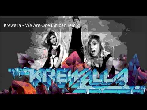 Krewella - We Are One (Shiban Remix)