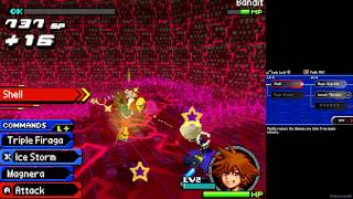 Kingdom Hearts Re:Coded English [Part 9 ~ Agrabah ~ Jafar]