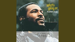 What's Going On (Live At The Kennedy Center Auditorium, Washington, D.C. / 1972)