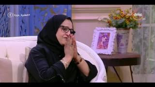السفيرة عزيزة - د. ملحة عبد الله  ... تكريم الأزهر الشريف لي أقرب تكريم إلى قلبي