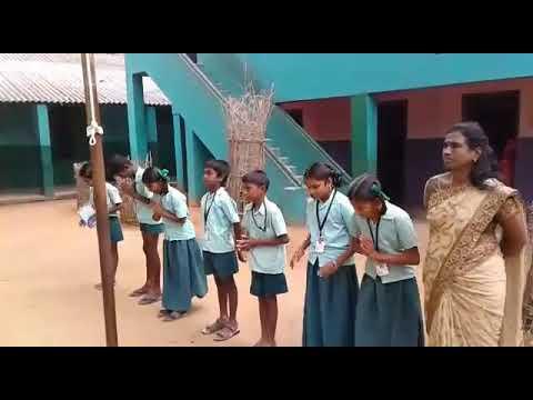 St.Theresa Primary School -Kattukunankurichi- Kammapura-Cuddalore