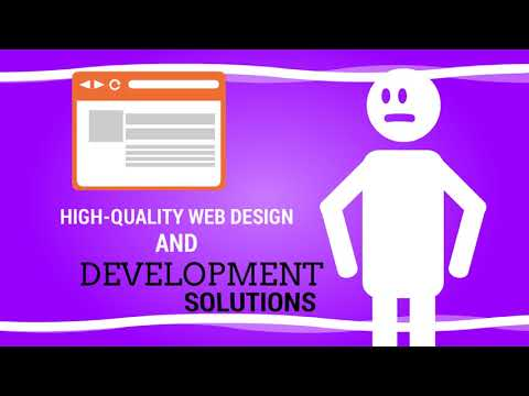 Custom Web Design Company