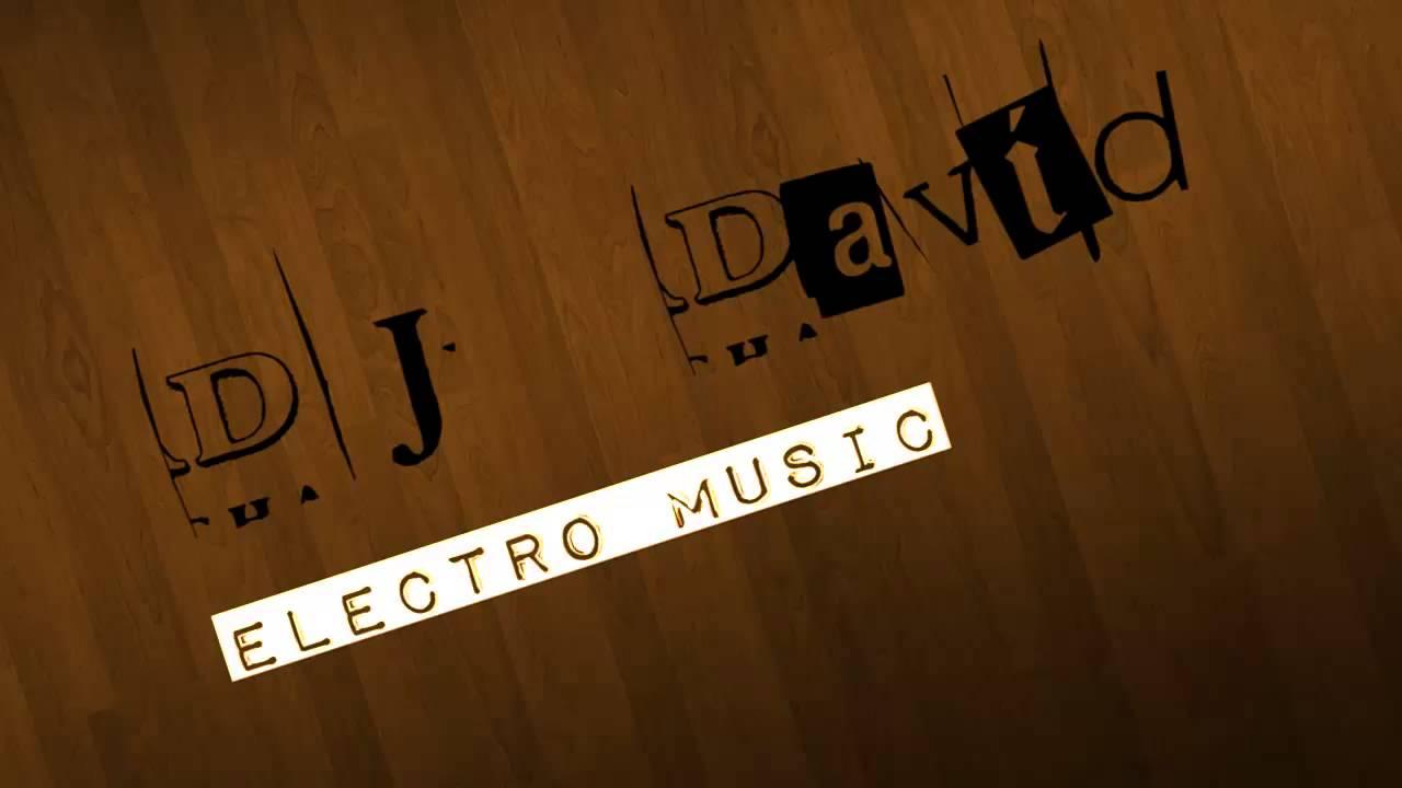 Download DJ David - Much Energy