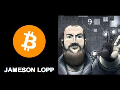 Interview With Jameson Lopp : Casa, Bitcoin - Privacy, Lightning, Mining Centralisation, Future...