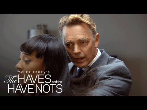 Jim Confronts Gia About Her Undercover Work   Tyler Perry's The Haves and the Have Nots   OWN