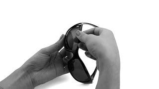 Oakley Ravishing Lens Replacement Installation Instructions