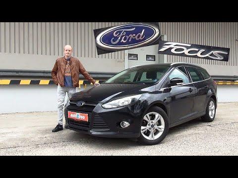 Ford Focus Turnier im Test - Wie haltbar ist der kompakte Kombi? Review Kaufberatung Gebrauchtwagen