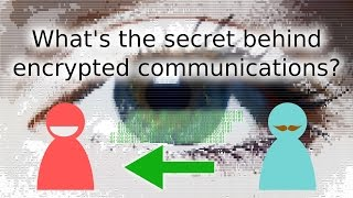 Encrypted communications: how do they work?