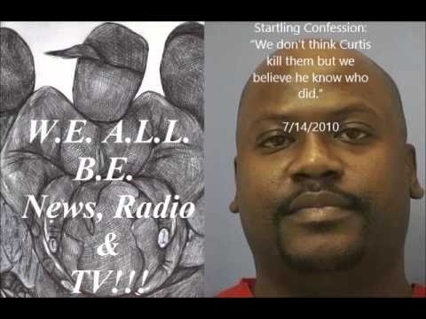 Startling Confession To Curtis Flowers' Mom From Murder Victim's Daughter...A Must Listen!!!