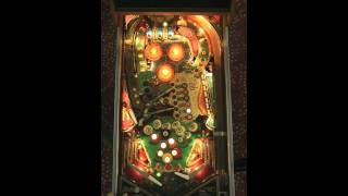 Gambar cover EIGHT BALL DELUXE Pinball Machine (Bally 1981)- PAPA Video Tutorial (Part 1)