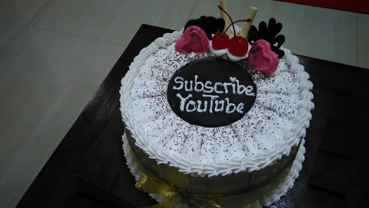 Dekorasi Kue Ulang Tahun By Ari Indah