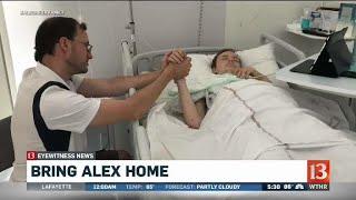 Bring Alex Home