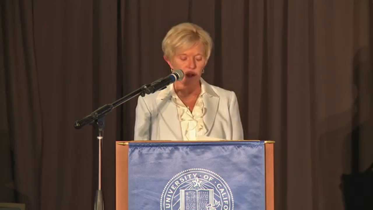 Uci Extension 2014 2015 Certificate Awards Ceremony Youtube