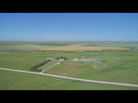 Nebraska Land for Sale | Dawes Sheridan Combo | Farm and Ranch | Chadron, NE