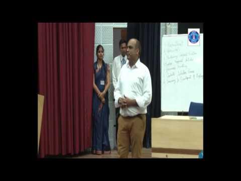 National Business Symposium: Mr. Paremvir Malik