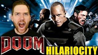 Doom - Hilariocity Review