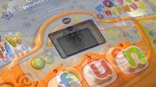 Vtech Lil Speller Phonics Station Toy