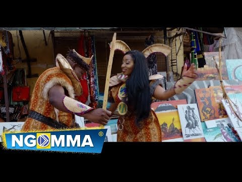 Professor Jay ft  Victoria Kimani - WOMAN (Official Video) Sms 8669158 to 15577 Vodacom Tz