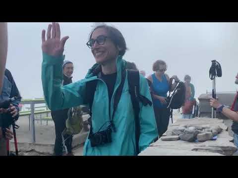Quando La Sere Legge Al Lago Scaffaiolo - Trailer