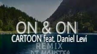 Lagu terbaru-Cartoon - On On (feat. Daniel Levi)  NCS Release