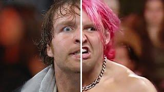 WWE Güreşçilerinin Değişimleri