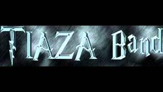 TIAZA Band (dunia khayalan)
