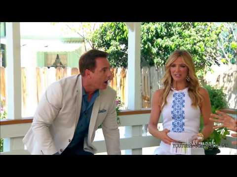 PART 1 GH NATHAN / RYAN PAEVEY Home & Family Interview General Hospital Promo Preview 9-5-16 9-6-16