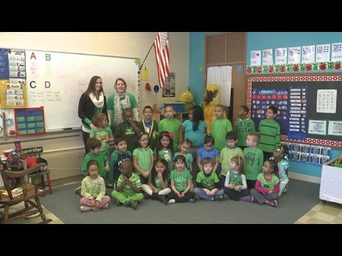School Shout Out: Falk Elementary School 3-17