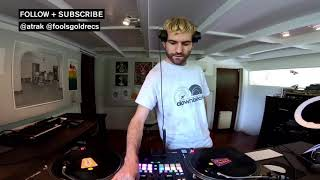 A-Trak - UK Garage Set - Sept 2020