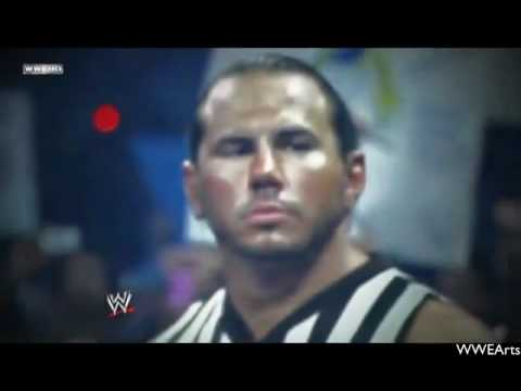 Jeff Hardy vs. CM Punk Official Summerslam Promo