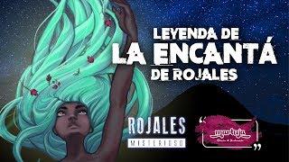 Leyenda de La Encantá de Rojales - Versión ilustrada