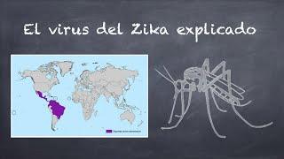 EL VIRUS DEL ZIKA EXPLICADO