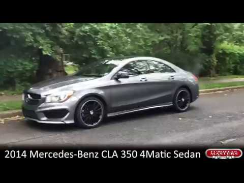 2014 mercedes benz cla 350 4matic sedan youtube for Mercedes benz cla 350