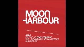 Sabb - One Of Us feat. Forrest (Detlef Remix) (MHR079)