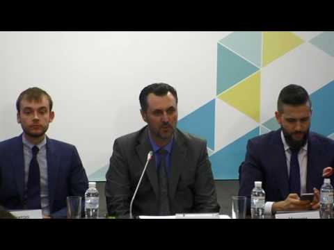 Access to public information in Ukraine and «open data  sugg