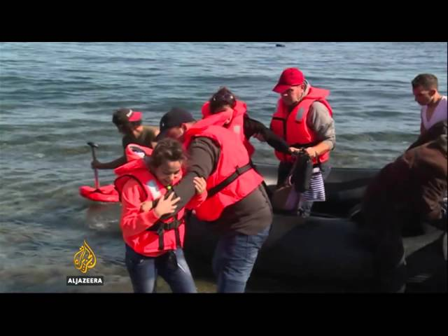 EU anti-trafficking mission launched in Mediterranean
