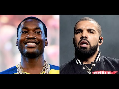 Meek Mill Admits he was 'Off One' during Drake Beef and Says When He's ready it will be Squashed.