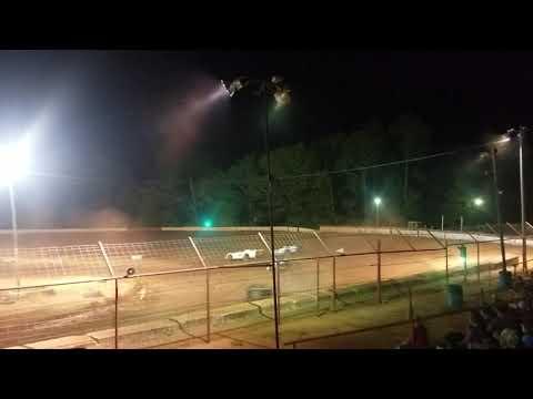 Flomaton Speedway Memorial Day Shootout Features! 2019(7)