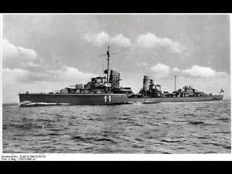 Die deutsche Kriegsmarine Teil 4 - The german Kriegsmarine part 4