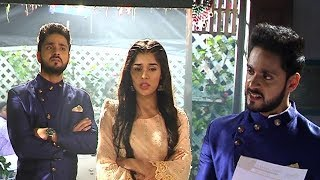 Ishq Subhan Allah upcoming twist in episode 22 August 2019